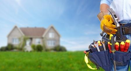 constructeur maison basse consommation ouvrier